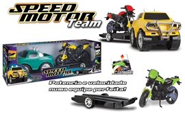 Speed Motor Team Divplast