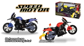 Speed Motor Divplast
